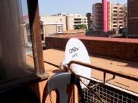 Balcony - 5 square meters of property in Arcadia