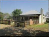Smallholding for Sale for sale in Benoni