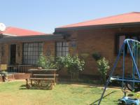 4 Bedroom 1 Bathroom House for Sale for sale in Vanderbijlpark