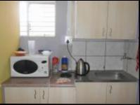 Kitchen of property in Newlands - JHB