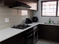 Kitchen - 8 square meters of property in Kyalami Hills