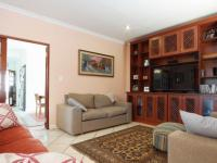 TV Room - 19 square meters of property in Silver Lakes Golf Estate