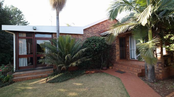 Standard Bank EasySell 4 Bedroom House for Sale For Sale in Pierre van Ryneveld - MR148054
