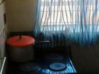 Kitchen - 5 square meters of property in Rietfontein