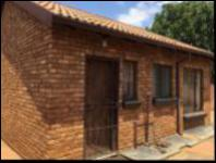 2 Bedroom 1 Bathroom Cluster for Sale for sale in Mahube Valley