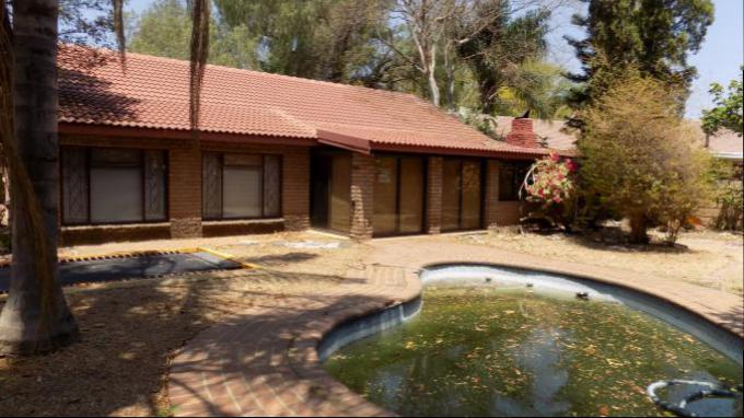 Standard Bank EasySell 3 Bedroom House for Sale For Sale in Rustenburg - MR148128