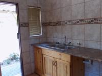 Scullery - 11 square meters of property in Rustenburg