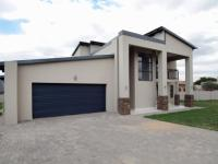 4 Bedroom 2 Bathroom House for Sale for sale in Newmark Estate