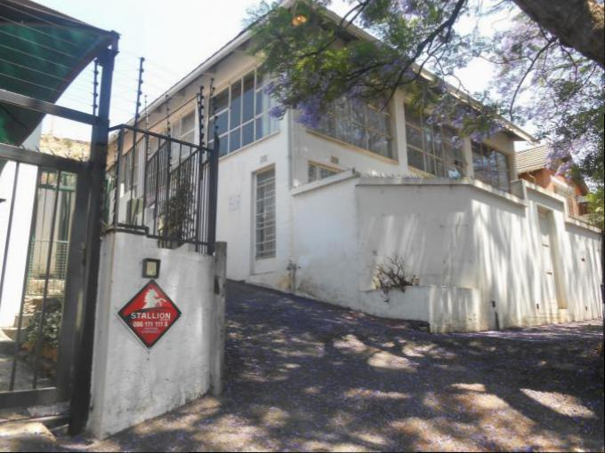 Standard Bank EasySell 5 Bedroom House for Sale For Sale in Kensington B - JHB - MR148160