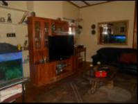 TV Room - 30 square meters of property in Kensington B - JHB