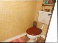 Guest Toilet - 5 square meters of property in Kensington B - JHB