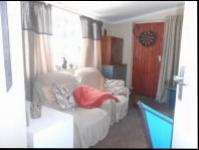 Rooms - 49 square meters of property in Kensington B - JHB
