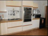 Kitchen - 21 square meters of property in Kensington B - JHB