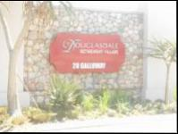 1 Bedroom 1 Bathroom Flat/Apartment for Sale for sale in Douglasdale