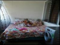 Bed Room 1 - 8 square meters of property in Gezina