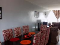 Dining Room - 9 square meters of property in Gezina