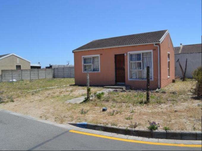 Standard Bank EasySell 2 Bedroom House for Sale For Sale in Hagley - MR148247