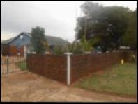 House for Sale for sale in Witpoortjie