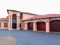 4 Bedroom 4 Bathroom House for Sale for sale in Silverwoods Country Estate