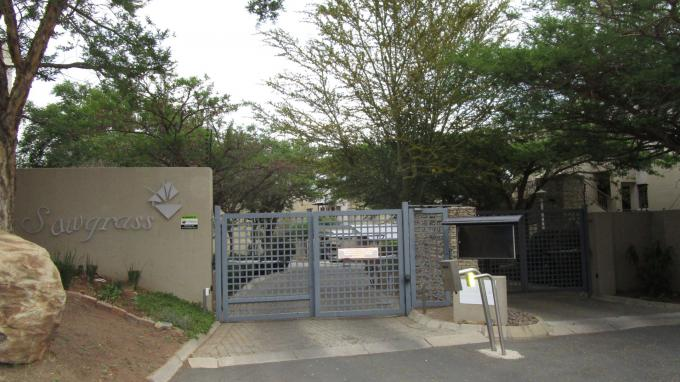 Standard Bank EasySell 2 Bedroom Sectional Title for Sale For Sale in Greenstone Hill - MR148363