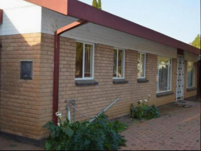 Standard Bank EasySell 3 Bedroom House for Sale For Sale in Riebeeckstad - MR148488
