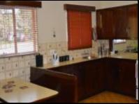 Kitchen of property in Riebeeckstad