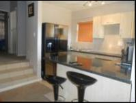 Kitchen - 8 square meters of property in Zandspruit