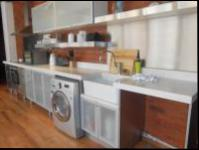 Kitchen - 9 square meters of property in Marshallstown
