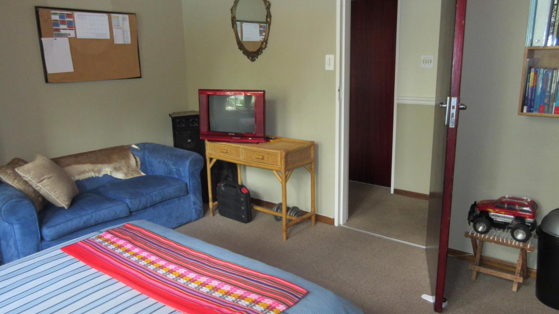 Room To Rent Worcester Western Cape