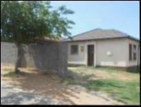 3 Bedroom House for Sale for sale in Cosmo City
