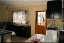 Dining Room - 34 square meters of property in Kenville