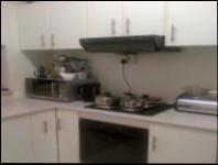 Kitchen of property in Glenwood - DBN