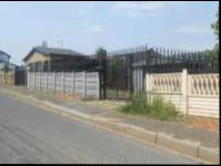 2 Bedroom 1 Bathroom House for Sale for sale in Riverlea - JHB