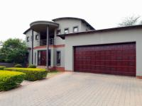 4 Bedroom 3 Bathroom House for Sale for sale in Olympus Country Estate