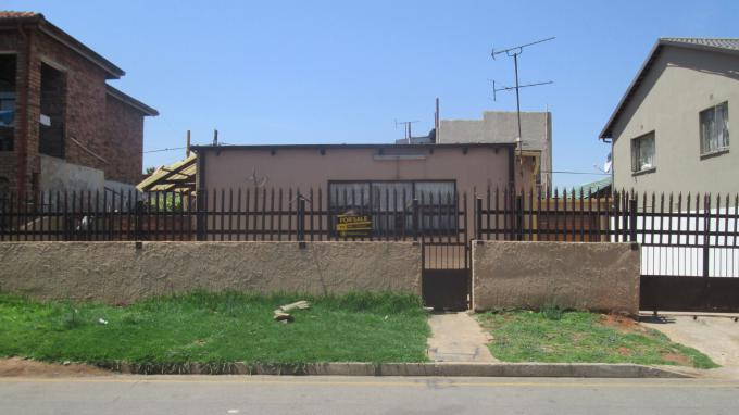 Standard Bank EasySell 3 Bedroom House for Sale For Sale in Actonville - MR148684