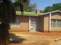 7 Bedroom 1 Bathroom House for Sale for sale in Vanderbijlpark