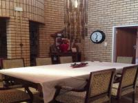 Dining Room - 40 square meters of property in Baillie Park