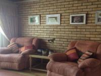 Lounges - 91 square meters of property in Baillie Park