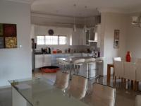 Dining Room - 30 square meters of property in Fochville