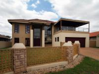 4 Bedroom 3 Bathroom House for Sale for sale in The Meadows Estate