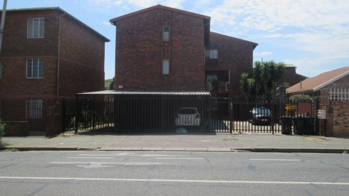 Standard Bank EasySell 2 Bedroom Cluster for Sale For Sale in Turffontein - MR148782