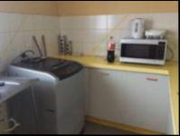 Kitchen - 7 square meters of property in Turffontein