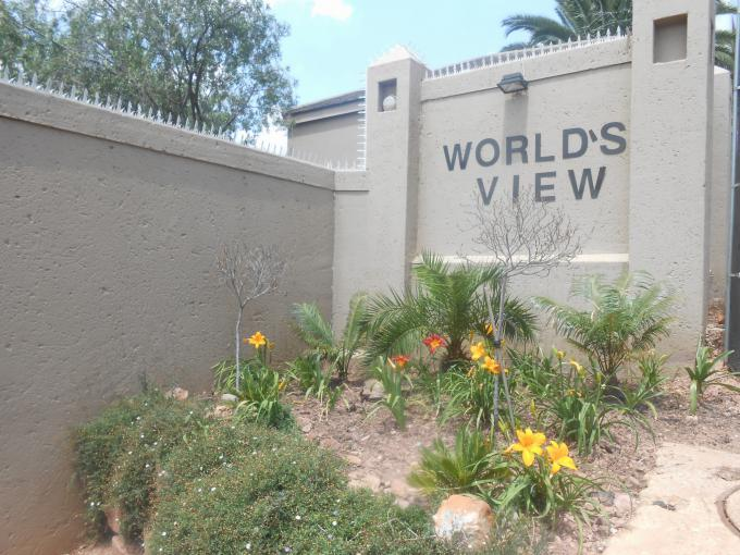 Apartment for Sale For Sale in Northcliff - Home Sell - MR148795