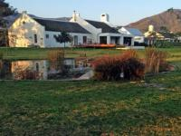 4 Bedroom 3 Bathroom House for Sale for sale in Greyton