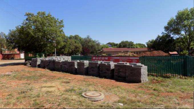 Land for Sale For Sale in Doringkloof - Private Sale - MR148922