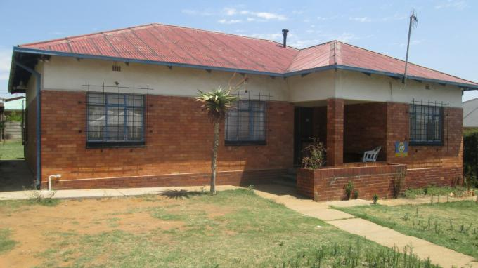 Absa Bank Trust Property House for Sale For Sale in Haddon - MR148932