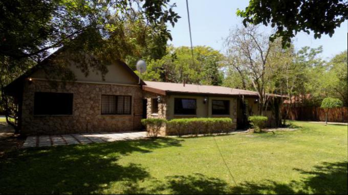 Smallholding for Sale For Sale in Wonderboom - Home Sell - MR148945
