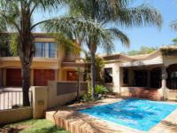 4 Bedroom 3 Bathroom House for Sale and to Rent for sale in Woodhill Golf Estate