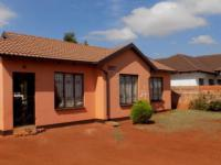 3 Bedroom 2 Bathroom House for Sale for sale in Akasia