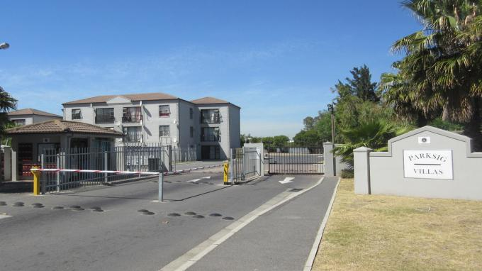 Standard Bank EasySell 2 Bedroom Sectional Title for Sale For Sale in Bellville - MR148987